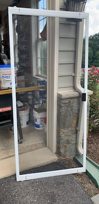 Screen door Gaithersburg, 20882