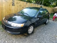 Saturn - Ion - 2003 Prince George's County