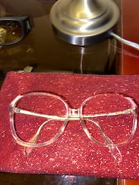 Silhouette eyeglasses clear 54-16-135