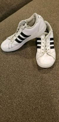 Adidas shoes size 1 1/2 College Station, 77845