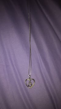 Tiffany's Necklace Special Addition  26 km