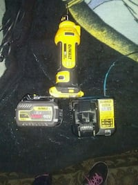 Dry wall drill with battery and charger Calgary, T2B 2C7