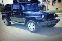 NO issues Jeep Sahara4x4 Great shape#07 ASHBURN
