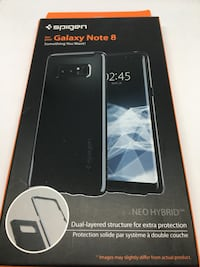Samsung Galaxy Note 8 case London, N6J 3Z6