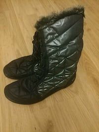 Colombia boots 9 woman