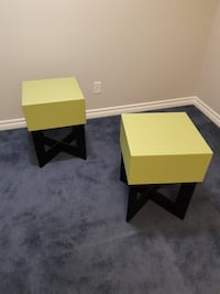 Side tables Markham, L3S 3T2