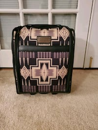 New, never used Pendleton Harding luggage