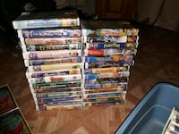 29 Rare n highly sought after UNOPENED VHS MOVIES  Coventry, 02816