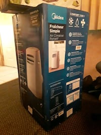 3 in 1 new air conditioner