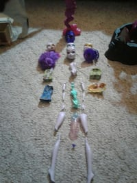 make it yourself doll Niagara Falls, L2G 7M6
