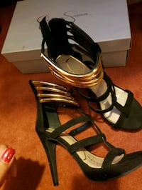 Size 5 Jessica Simpson shoes  Santa Maria, 93458