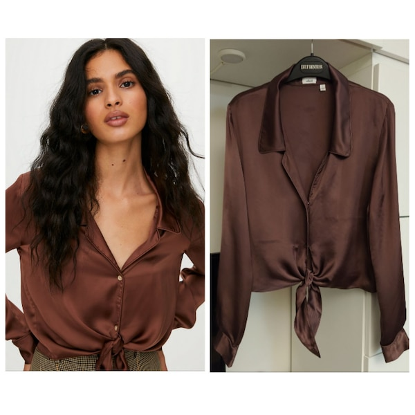 Wilfred Peaufiner Blouse  0