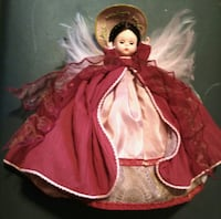 Madame Alexander doll (COLLECTABLE)  Oak Lawn, 60453