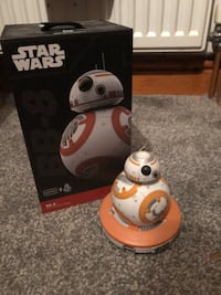 BB-8™ APP-ENABLED DROID™ BY SPHERO Bolton, BL4 0ED
