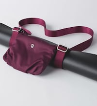 Lululemon yoga mat carrier Vaughan, L4C