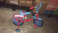 toddler's red and blue trike Springfield, 22152