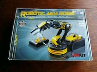 Robotic arm Sioux Falls, 57106