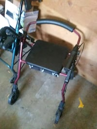 I have 2 brand new medical chair strollers Shasta Lake, 96019