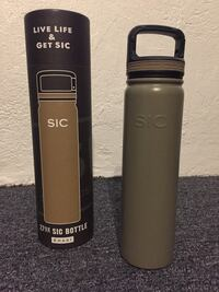 BRAND NEW vacuum insulated bottle Washington, 20007