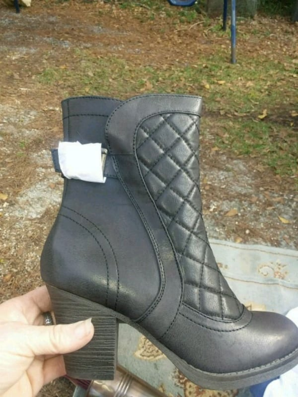 New Ladies ankle boots 0