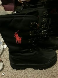 (Polo) Ralph Lauren Boot  Houston, 77047