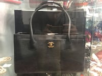 Chanel borsa executive tote  6782 km