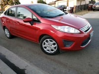 Ford - Fiesta - 2011 Moreno Valley