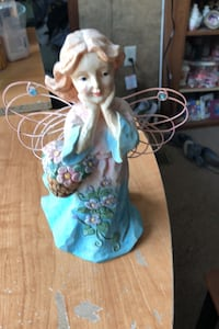 Angel figurine Pearl, 39208