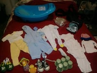 Baby Boy Bundle! Modesto, 95350