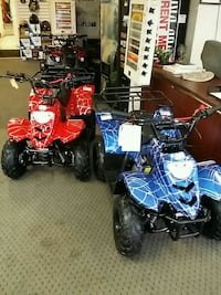 Cheapest price,  atvs,  4 wheelers,  scooters