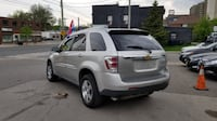 2007 CHEVROLET EQUINOX LT SUV LOADED WITH ONLY 93 KM Toronto