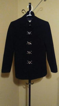 Small Wool Coat, new condition