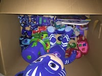 Pj Mask collection