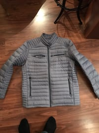 Kenneth Cole down jackets  Toronto, M9A 4J4