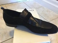 Genuine Italian men's shoes Toronto, M4K 2L5