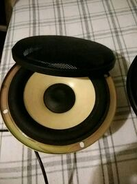 150 rms Mid