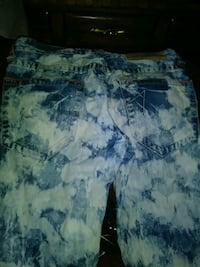 Bleached true religions  Greenfield, 93927