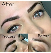 MICROBLADING MODEL FREE or LOW COST Las Vegas