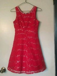 Girls Party Dress size 12 Hudson, 34667