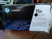 HP Toner  Washington