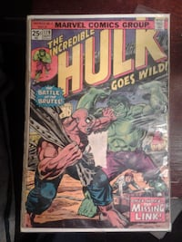 Hulk, Iron Man, Dazzler Comic Books