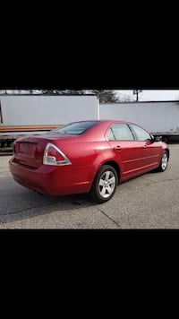 Ford - Fusion - 2006 Windsor Mill, 21244
