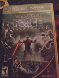 Xbox 360 game