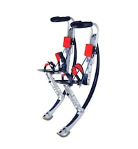 PowerStrider SHARK Jumping Stilts {Adult up to 217lbs} Almost New Huntington Beach