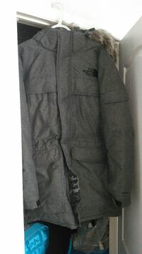 Brand New North Face Winter Jacket