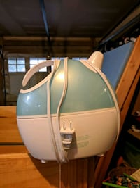 Cold air humidifier x2