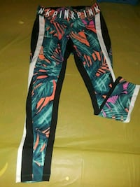 green, blue, and red leggings Pataskala, 43073