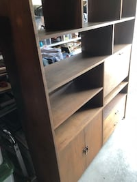 Mid Century Modern wall unit Pittsburgh, 15237