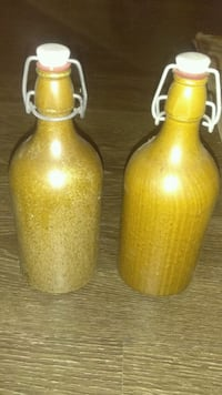 Antique 'Beer' Bottles!!