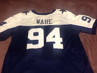 Demarcus Ware Brand new with tags size XXL Dallas Cowboys Lincoln, 68502